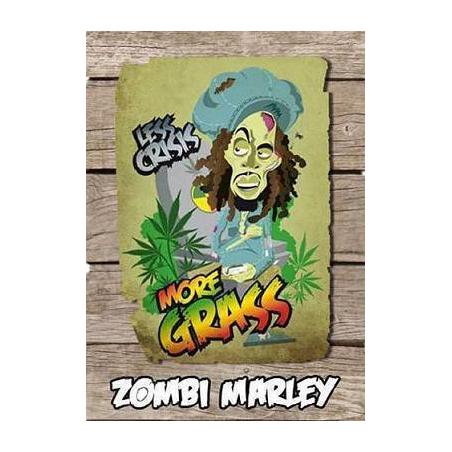Zombie Marley