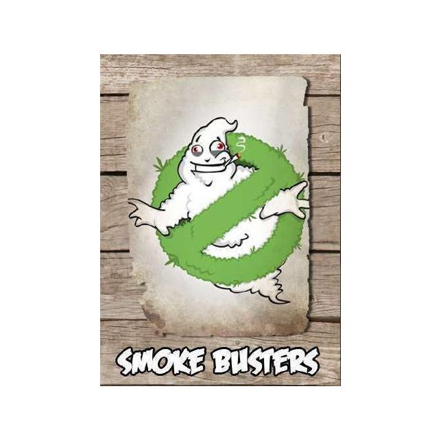 Smoke Buster