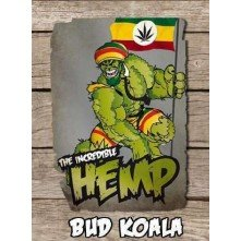 The Incredible Hemp
