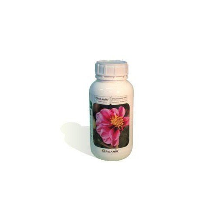 Organik Potenciador THC