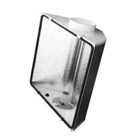 Spudnik cooled Reflector