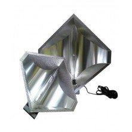 600W Diamond Reflector