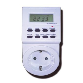 Electronics Cornwall minuterie numérique