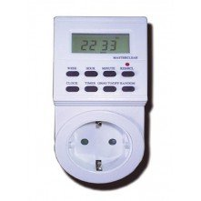 Cornwall Electronics Digital Timer