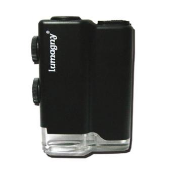 Microscopes Lumagny Mini Zoom 60x to 100x