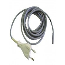 Cable heater