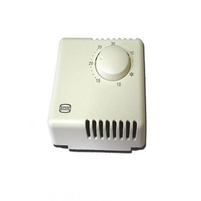 Termostato Sopac TA 2002
