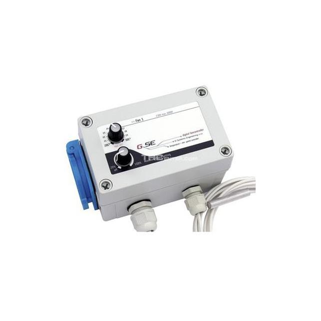 Minimum Temperature Controller