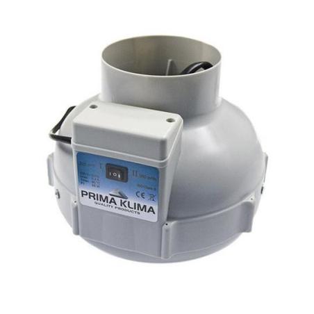 Extractor Prima Klima 2 velocidades