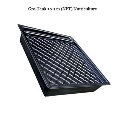 Gro-Tank (NFT) Nutriculture