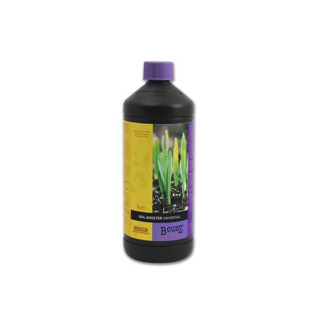 Booster Soil B'Cuzz