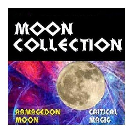 Moon Collection 1