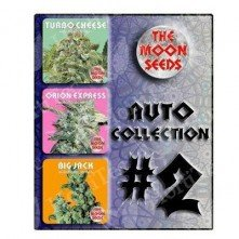 Auto Collection 2 The Moon Seeds