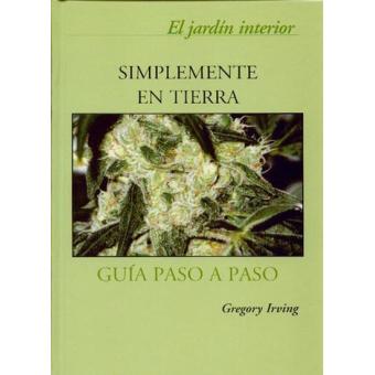 "Book ""Simplemente en tierra"" (Spanish)"