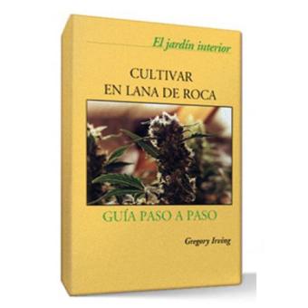 Book Grown in rockwool (Spanish)