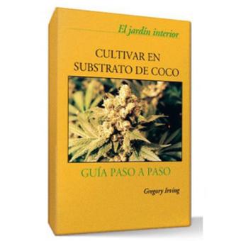 Libro Cultivar en sustrato de coco (Castellano)