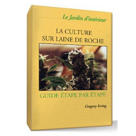 livre la culture sur laine de roche dvd et livres books. Black Bedroom Furniture Sets. Home Design Ideas