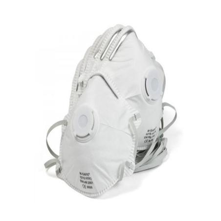 FFP2 Mask (10 pcs)