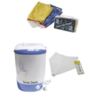 Kit Washing machine (Secret Smoke)