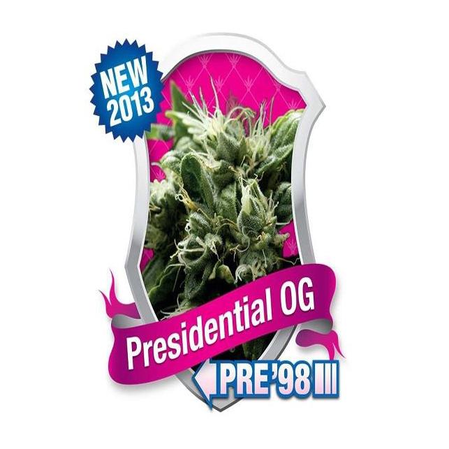 Presidential O.G