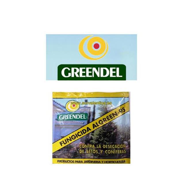Algreen 95(fungicide)