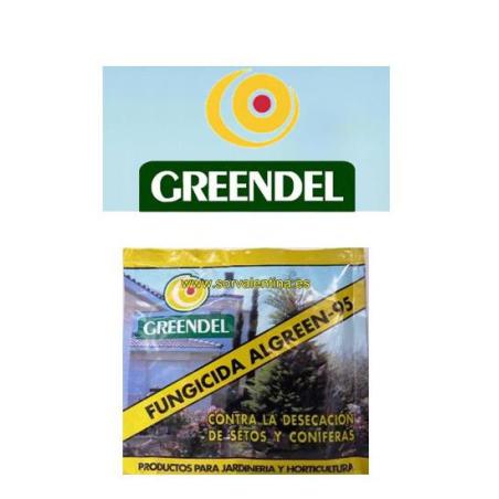 Algreen 95 (Fungicida)
