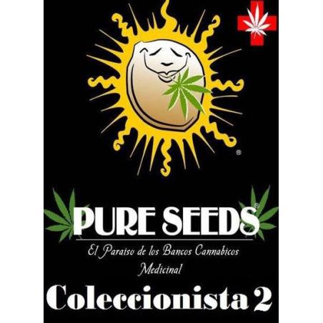 Pack 2 Coleccionista