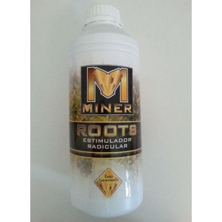 Miner Roots