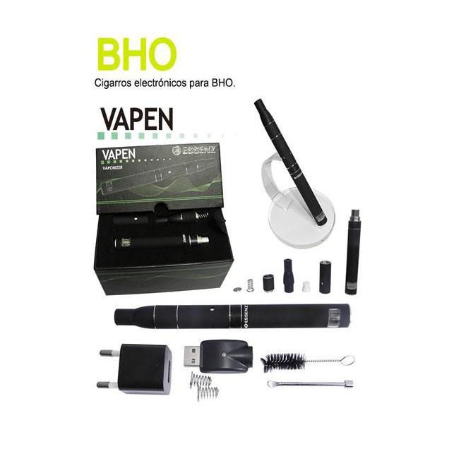 Cigarrillo electrónico Vapen Essenz