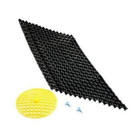 Air Pots Perforated