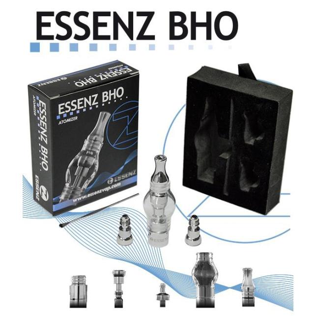 Atomizador Essenz BHO