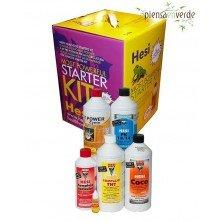 Kit Hesi Starterbox Coco