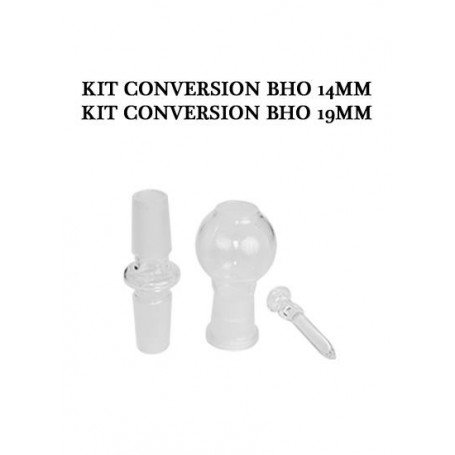 Kit conversion BHO