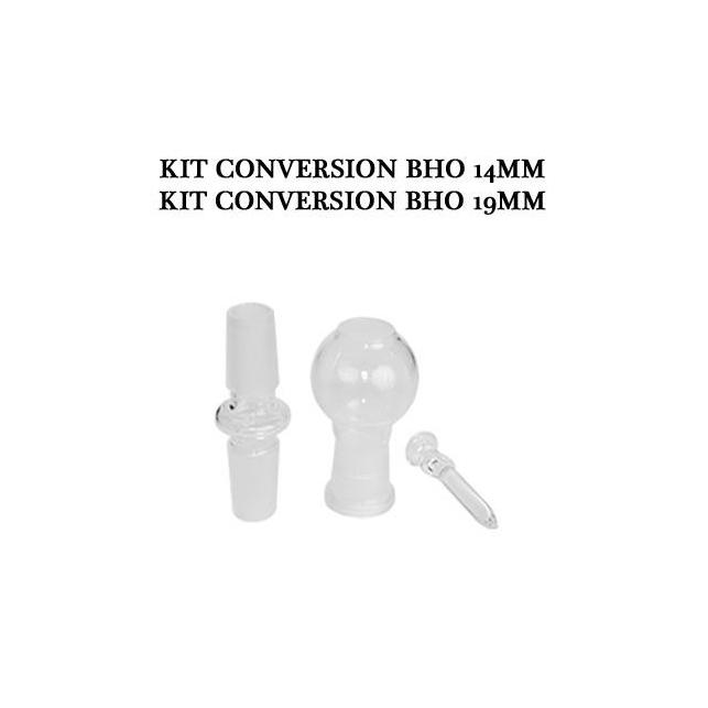 Kits de conversión para BHO