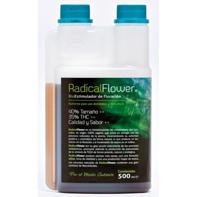 Radical Flower