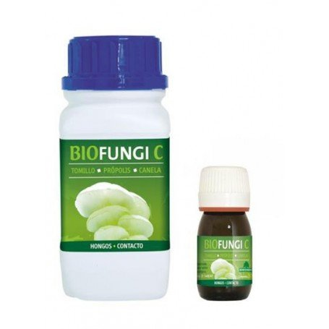 Biofungi