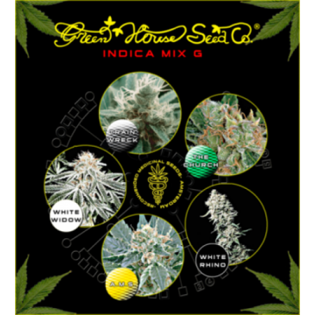 Indica Mix G