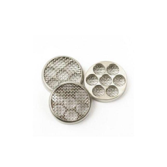 IOLITE metal grilles