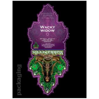 Wacky Widow