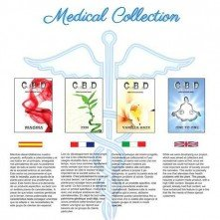 CBD Medical Collection