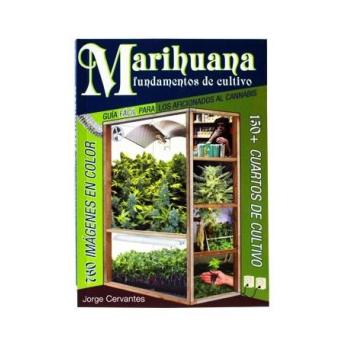 Marihuana fundamentos de cultivo