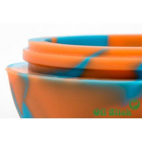 Slick Ball silicone container BHO