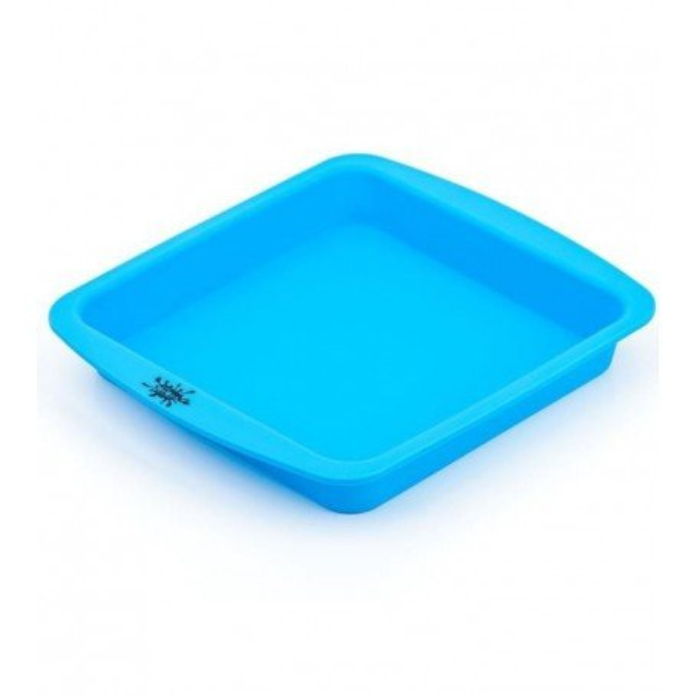Bandeja silicona BHO Azul