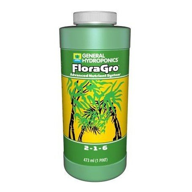 Flora Gro