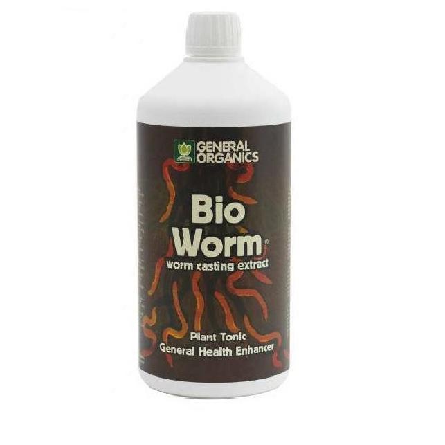 Bio Worm