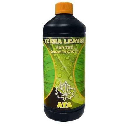Terra Leaves