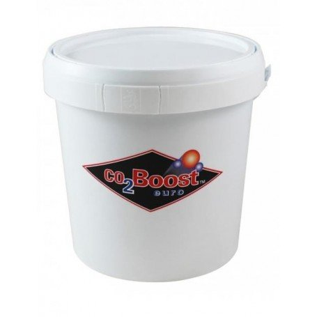 Spare Bucket CO2 Boost