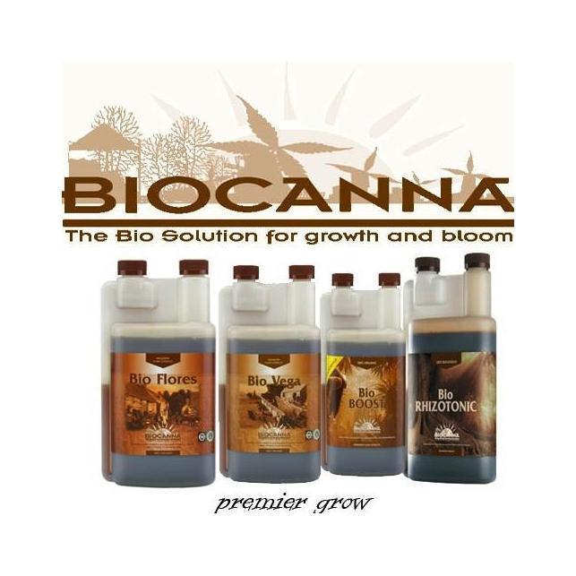 Kit Biocanna