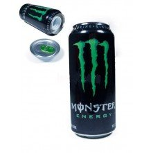 Canette Monster Energy