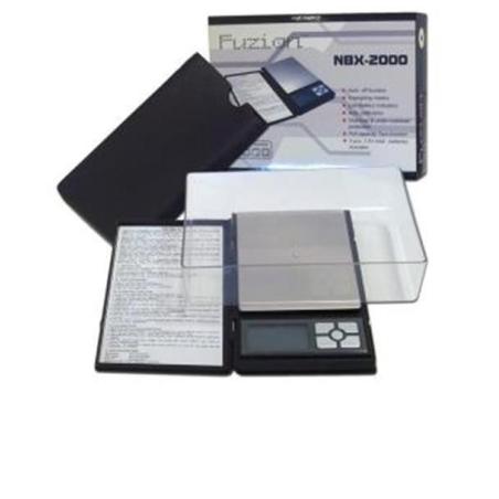 Scale Fuzion NBX-2000